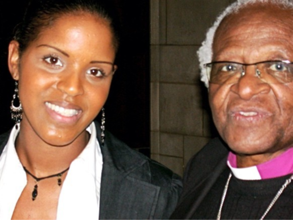 Archbishop Desmond Tutu