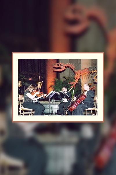 Classic Quartet