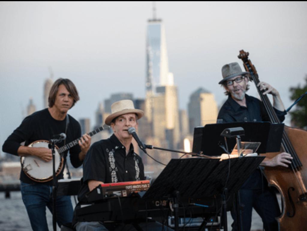 John Bauers Quartet