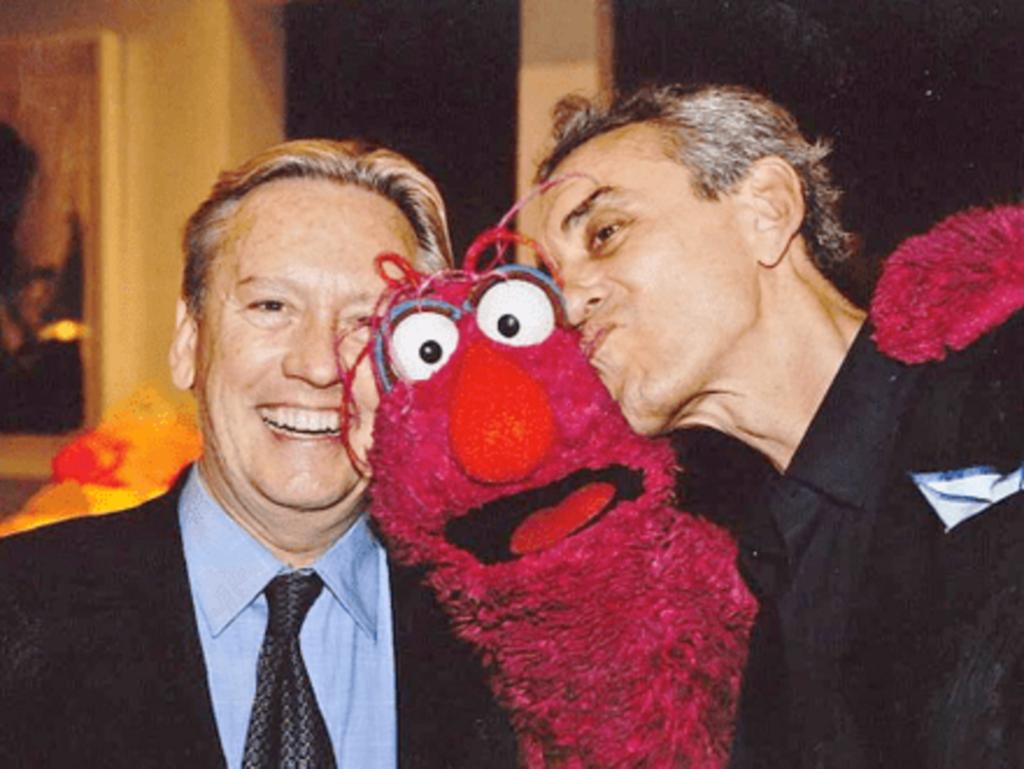 Sesame Street Foundation