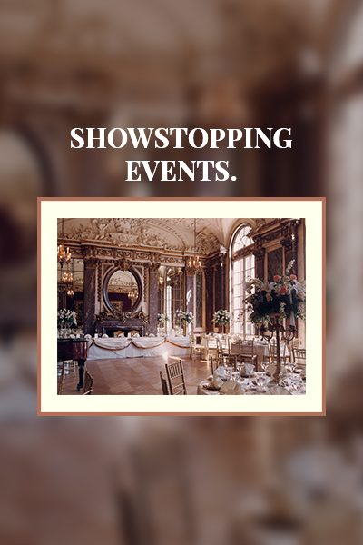 Showstopper Events