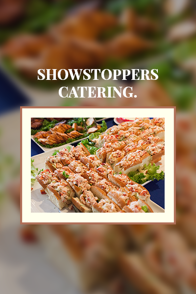 Showstopper Catering